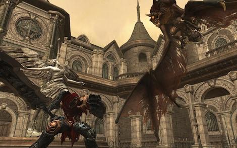 Darksiders Warmastered Edition Steam Key GLOBAL - gameplay - 11