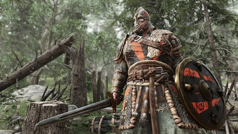 For Honor Uplay Key ROW - gameplay - 9