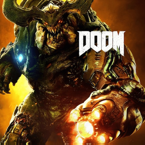 DOOM Steam Key GLOBAL - játék - 14