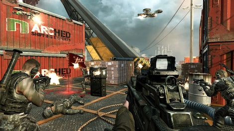 Call of Duty: Black Ops II Digital Deluxe Edition Steam Key GLOBAL
