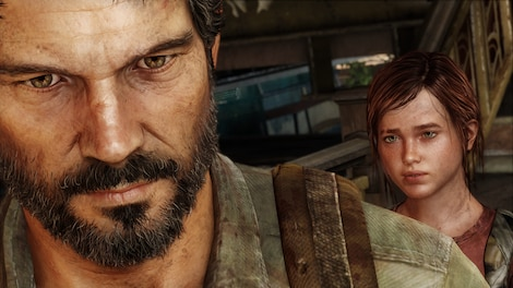The Last of Us Remastered PSN Key PS4 NORTH AMERICA - gameplay - 16