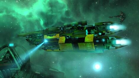 Starpoint Gemini Warlords Steam Key GLOBAL - rozgrywka - 9