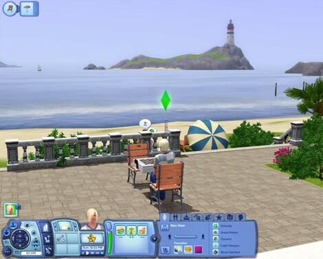The Sims 3 University Life Key Origin GLOBAL - screenshot - 16