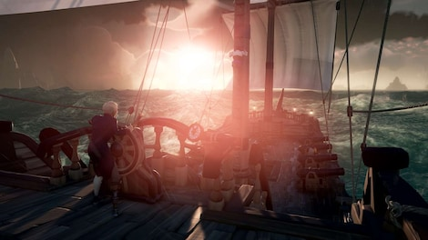 Sea of Thieves XBOX LIVE + Windows 10 Key GLOBAL - gameplay - 4