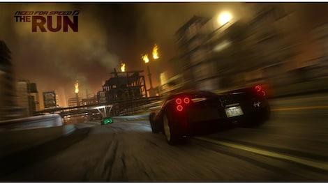 Need for Speed: The Run Origin Key GLOBAL - gameplay - 3