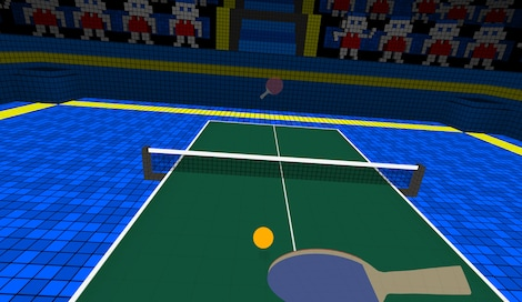 VR Ping Pong Steam Key GLOBAL - oynanabilirlik - 13