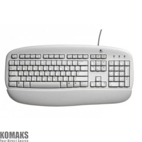 Logitech Value Keyboard FR