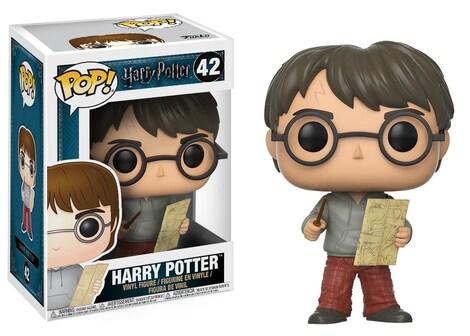 Pop! Vinyl: Harry Potter - Harry Potter - Harry Potter 4