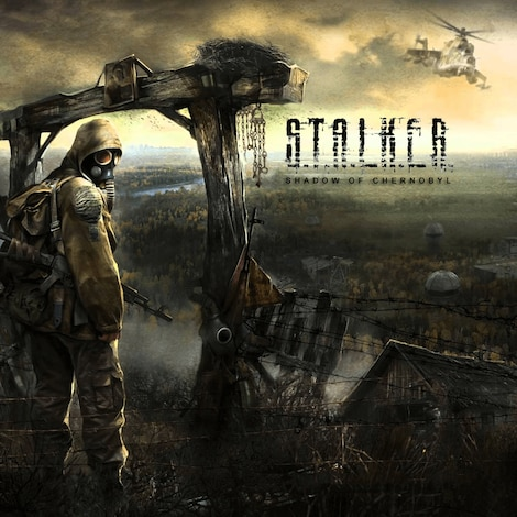 S.T.A.L.K.E.R. Shadow of Chernobyl Steam Key GLOBAL - gameplay - 12