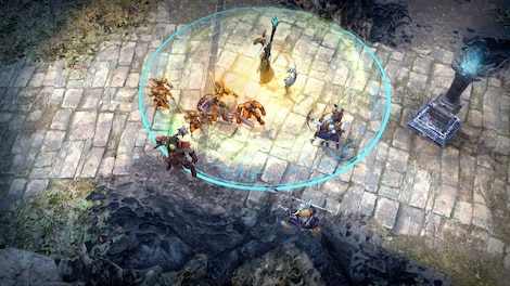 Guardians of Middle-earth Steam Key GLOBAL - gameplay - 6