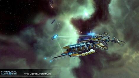 Starpoint Gemini Warlords Steam Key GLOBAL - rozgrywka - 2