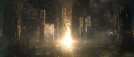 Deus Ex: Mankind Divided Steam Key GLOBAL - gameplay - 7