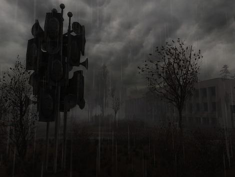 S.T.A.L.K.E.R. Call of Pripyat Steam Key GLOBAL - gameplay - 12