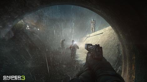 Sniper Ghost Warrior 3 Steam Key GLOBAL - gameplay - 12