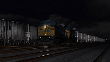 Train Simulator: Miami - West Palm Beach Route Key Steam GLOBAL