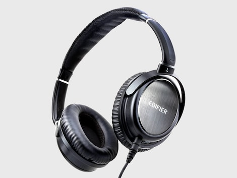 EDIFIER H850 Headphones Black 2m