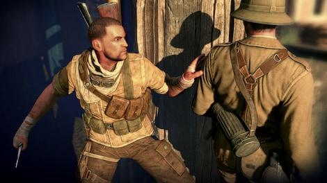 Sniper Elite 3 Season Pass Key Steam GLOBAL - képernyőkép - 23