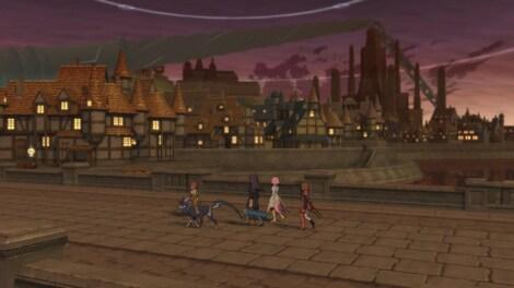 Tales of Vesperia: Definitive Edition Steam Key RU/CIS - gameplay - 8