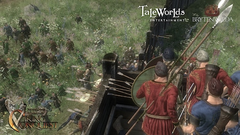 mount and blade warband viking conquest serial key 1.173