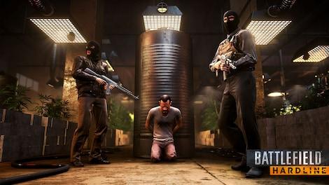 Battlefield: Hardline Origin Key GLOBAL - gameplay - 12