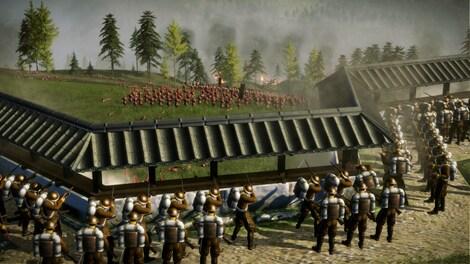 Total War: Shogun 2 - Fall of the Samurai Collection Key Steam GLOBAL