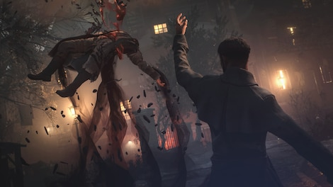 Vampyr Steam Key GLOBAL - Gameplay - 6