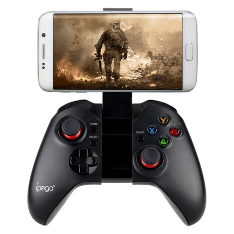 Wireless Bluetooth Controller for Android / iOS / iPhone / Tablet/  PC /  TV Box