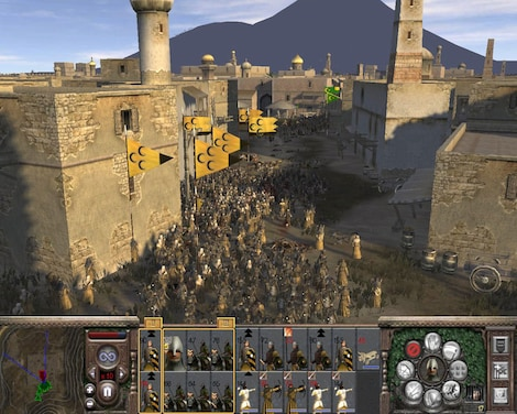 Resultado de imagem para Total War: MEDIEVAL II