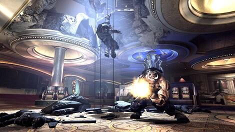 Duke Nukem Forever Steam Key GLOBAL - gameplay - 7
