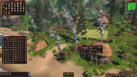 Life is Feudal: Forest Village Steam Key GLOBAL