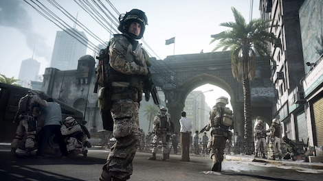Battlefield 3 Premium Origin Key GLOBAL - gameplay - 19