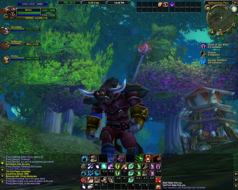 World of Warcraft Battle Chest Blizzard EUROPE 30 Days - screenshot - 4