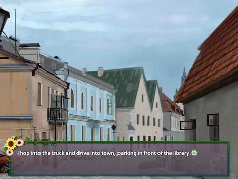 Flower Shop: Summer In Fairbrook Steam Key GLOBAL - gameplay - 8
