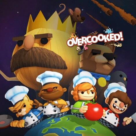 Overcooked Steam Key GLOBAL - gameplay - 8