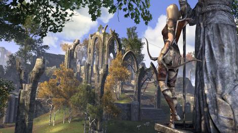 The Elder Scrolls Online: Tamriel Unlimited The Elder Scrolls Online Key GLOBAL - gameplay - 8