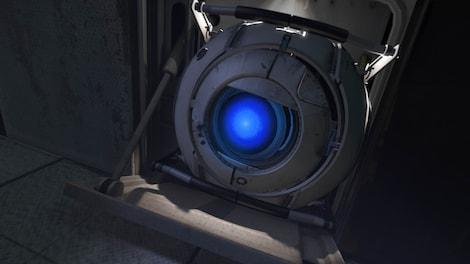 Portal 2 Steam Key GLOBAL - gameplay - 5