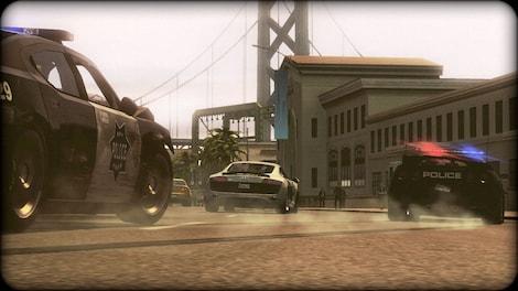 Driver: San Francisco Uplay Key GLOBAL - gameplay - 8