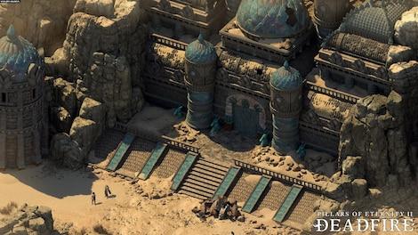 Pillars of Eternity II: Deadfire Steam Key PC GLOBAL - gameplay - 5