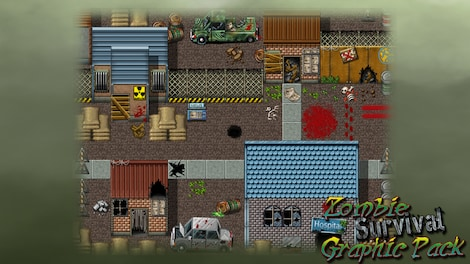 RPG Maker: Zombie Survival Graphic Pack Key Steam GLOBAL - G2A.COM on halloween house design, three bedroom house design, katrina kaif house design, hollywood house design, fortified house design, predator house design, singapore house design, japanese house design, apocalypse house design, death house design, home house design, tea house design, troll house design, chief architect house design, new model house design, tornado-proof house design, studio house design, rest house design, the most beautiful house design, scandinavian house design,
