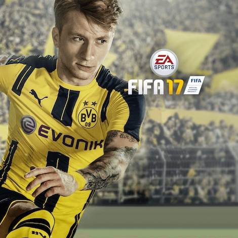 FIFA 17 Origin Key GLOBAL - gameplay - 14