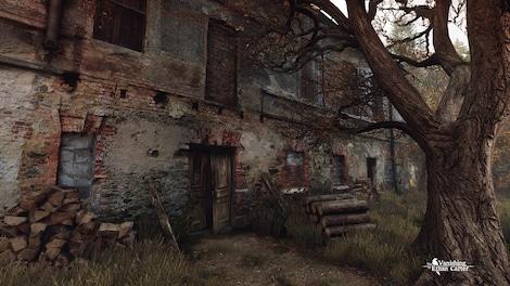 The Vanishing of Ethan Carter Steam Key GLOBAL - gameplay - 3