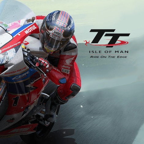 TT Isle of Man Steam Key GLOBAL - gameplay - 12