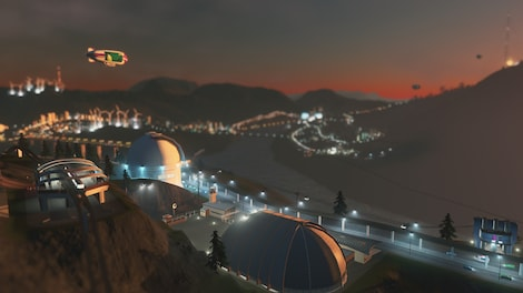 Cities: Skylines - Mass Transit Key Steam GLOBAL - screenshot - 2