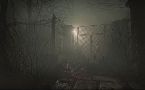 Outlast - Whistleblower Key Steam GLOBAL - zrzut ekranu - 12