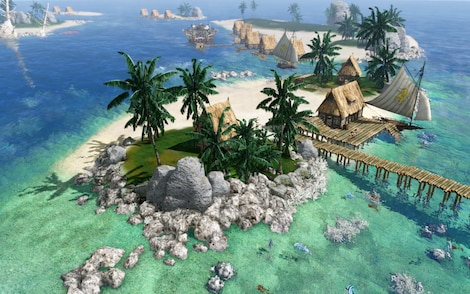 ArcheAge: Silver Founders Pack Key Steam GLOBAL - screenshot - 13