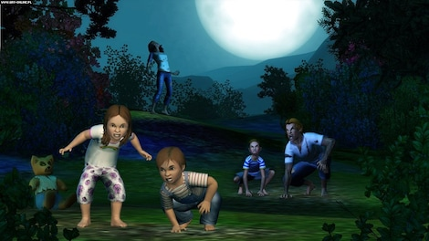 The Sims 3 Bundle Steam Key GLOBAL - gameplay - 6