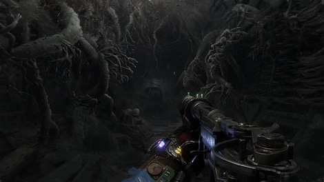 Metro Exodus - Gold Edition Steam Key RU/CIS - gameplay - 3