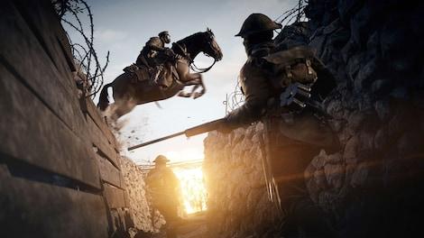 Battlefield 1 Revolution Origin Key PL/RU - gameplay - 12