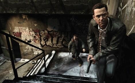 Max Payne 3 Complete Edition Steam Key GLOBAL - rozgrywka - 9