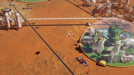 Surviving Mars Steam Key GLOBAL - rozgrywka - 6